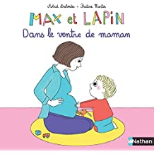 Max et lapin, Tome 7 : Dans le ventre de maman