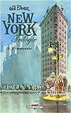 immeuble (L') : New York Trilogie. 2 | Eisner, Will (1917-2005). Auteur