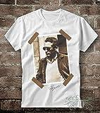 T-shirt uomo-paul newman