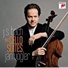 Bach: The Cellosuites 1-6