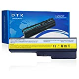 Dtk® Ultra Hochleistung Notebook Laptop Batterie Li-ion Akku für Lenovo 3000 G430 G430a G430l G430m G530 G530a N500 Series Ideapad G430 G550 G450 G450a G450m B460 B550 G455 G555 V460 V460a Z360 L06l6y02 L08l6c02 [11.1v 4400mah 6cells]