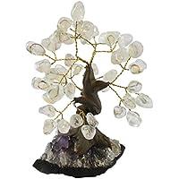 Baum des Glücks Bergkristall–Steine roulees–mm preisvergleich bei billige-tabletten.eu