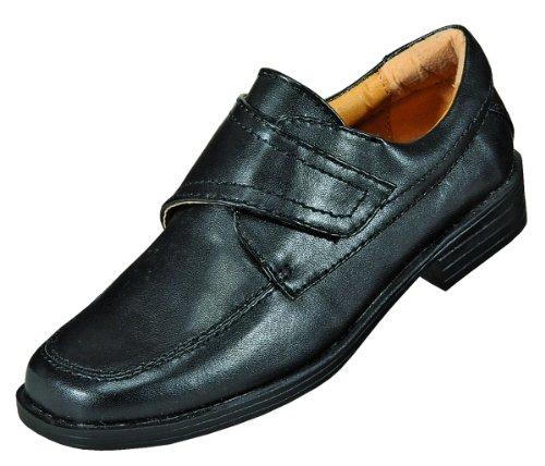 ConWay , Chaussures de ville à lacets pour fille Noir Noir Noir - Noir