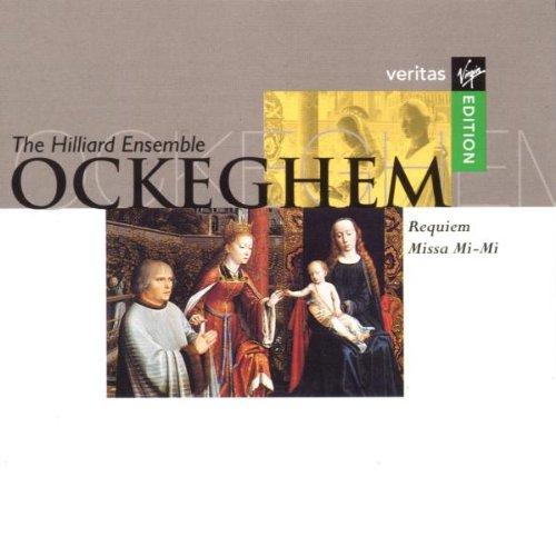 Ockeghem Requiem [Import anglais]