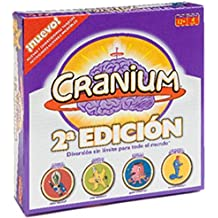 Cranium Segunda Edicion