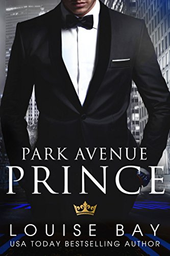 park-avenue-prince-english-edition