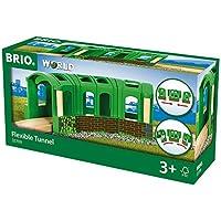 Brio - Túnel modulable (33709)