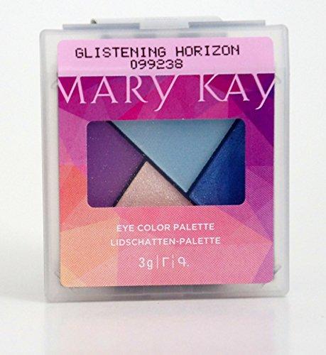Mary Kay Eye Color Palette Lidschatten-Palette Glistening Horizon 3g MHD 2019/20