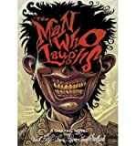 [(The Man Who Laughs)] [ Illustrated by Mark Stafford, Other David Hine, Other Victor Hugo ] [September, 2014]