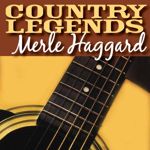 Country Legends - Merle Haggard