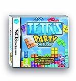 TETRIS PARTY DELUXE / Nintendo DS Juego EN ESPANOL Compatible Nintendo DS LITE-DSI-3DS-2DS-3DS XL-2DS XL ** ENTREGA 3/4 DÍAS LABORABLES + NÚMERO DE SEGUIMIENTO **