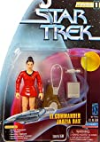 Lt. Commander Jadzia Dax Trials and Tribble-ations - Actionfigur - Star Trek Deep Space Nine von Playmates