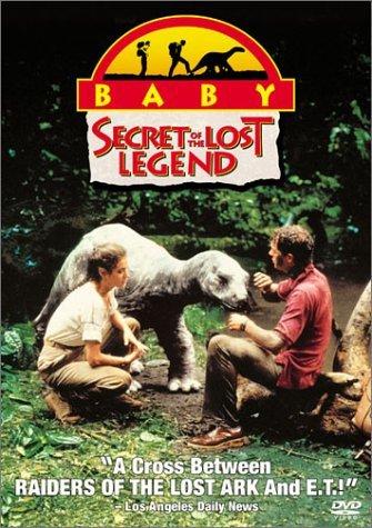 Baby - Secret of the Lost Legend by William Katt