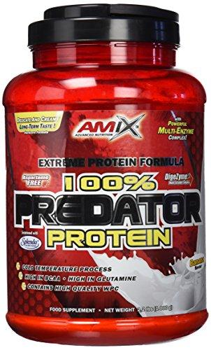 Amix Predator Proteínas - 1000 gr_8594159533165