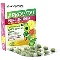 ARKO - ARKOVITAL PURA ENERGIA 30 COMP
