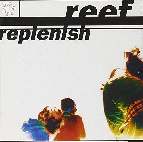 replenish