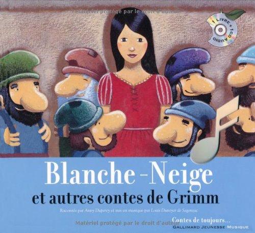 """<a href=""""/node/103756"""">Blanche-Neige, L'homme à la peau d'ours, Les trois fileuses</a>"""