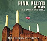 PINK FLOYD - THE WALL FOR CHAMBER ORCHESTRA [CD]