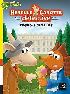"""Afficher """"Enquête à Versailles !"""""""