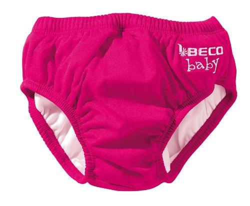 Beco 6901–4de 2x s Aqua Nappy Slip Unisex, 2x s, color rojo