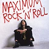 Maximum Rock'N'Roll: The Singles Remastered Volume 1 (1986-2000) [Vinilo]