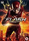 Flash S1-3 [DVD] [2017]