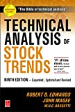 9th expanded, updated and revised edition of the classic reference used by 1 million plus traders and investors worldwide. Long considered the definitive foundational work on technical analysis, this milestone, expanded 9th edition of the bible of te...