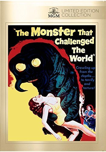 Monster That Challenged The World, The by Tim Holt