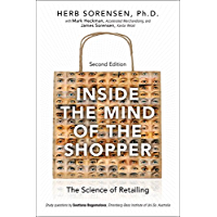 Inside the Mind of the Shopper: The Science of Retailing (English Edition)