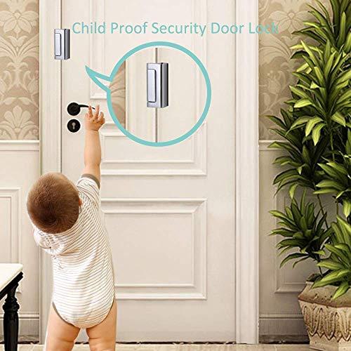 Zoom IMG-1 serratura di sicurezza per la