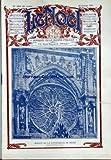 NOEL (LE) [No 2018] du 22/02/1934 - LA CATHEDRALE DE REIMS - M. FARGUES - G. D'AZAMBUJA - CH.SYLVESTRE - MAROC - C. MAUCLAIR - CESAR FRANCK - ANDRE - A. ACLOQUE - MLLE M. CARPENTIER - MARYEL - PAULE DE WALSOVES - SABINE DU JEU - J.HERBE - M. LECHARTIER - DR PIERVAL - SAINT JEAN CHRYSOSTOME - RENE DUVERNE.