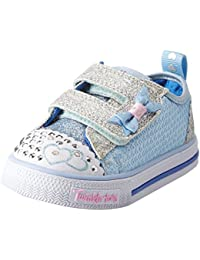Skechers Shuffles-Itsy Bitsy, Zapatillas Para Bebés