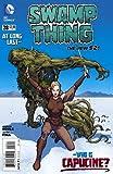 Swamp Thing # 28