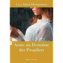 Anne au Domaine des Peupliers T04