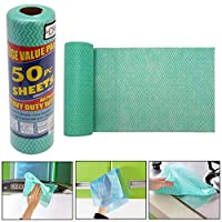 All Purpose Heavy Duty Kitchen Cleaning Sheets(Assorted Colors) | Master Royal BackNCook Tools | amazing-shop