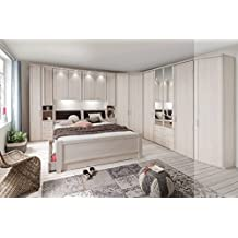 suchergebnis auf f r bett mit berbau. Black Bedroom Furniture Sets. Home Design Ideas