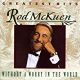 Songtexte von Rod McKuen - Greatest Hits: Without a Worry in the World