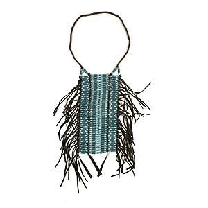 Viving Costumes Viving Disfraces 204765 - Figura Decorativa para el Pecho (Talla única)