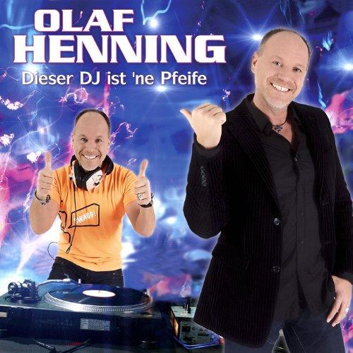 Dieser DJ ist 'ne Pfeife