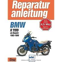 BMW K 1100, Baujahr 1992-1999