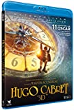 Hugo Cabret [Blu-ray 3D simple] [Blu-ray 3D simple]