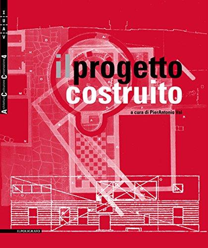 il-progetto-costruito-ediz-multilingue