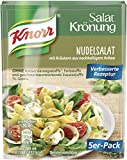 Knorr Salatkrönung trocken Nudelsalat, 15er Pack (15 x 40 g)