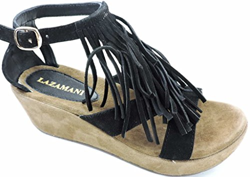 Lazamani 75.365 black Schwarz