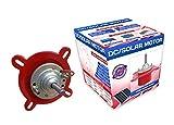 NASA Tech DC motor II 12v DC motor for DC/Solar fan/cooler II High power 12v DC big motor for projects