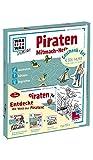 Geschenk-Set: WAS IST WAS Junior Piraten