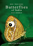 BNHS Field Guide Butterflies of India