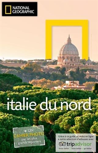 Descargar Libro Italie du Nord de Tim Jepson