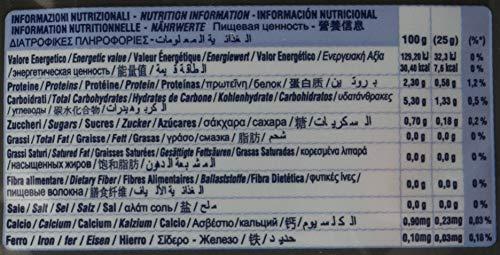 Caffè Borbone Miscela Nera - 90 capsule (6 confezioni da 15 capsule) - Compatibili Nescafè Dolce Gusto
