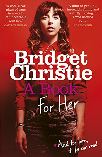 A Book for Her por Bridget Christie
